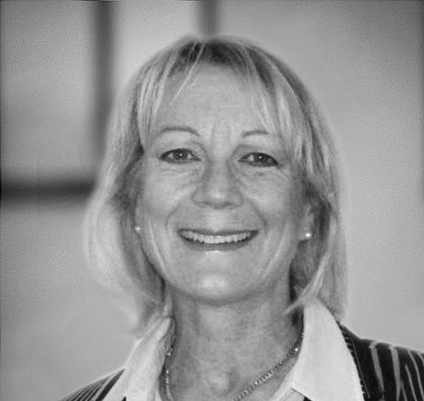 Marie-Louise Gefwert