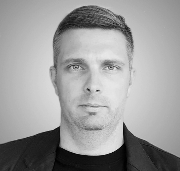 Daniel Stakhovskiy