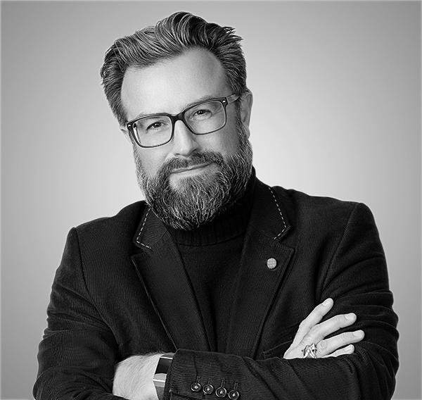 Morten Larssen